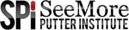 Certified Instructor - SeeMore Putter Institute
